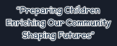 preparing children enriching community shaping future